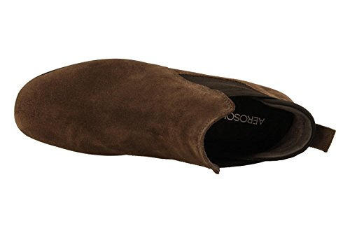 Do Botin It Suede Must Marrón Aerosoles Carbon q6zw7nWW