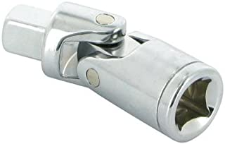 1/2' Universal Joint - Spring Loaded Ball Bearing