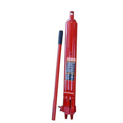8 Ton Long Hydraulic Ram Jack | Replacement Cherry Picker Manual Hoist Crane by Shop Equipment