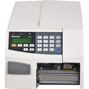Intermec EasyCoder PF4i Direct Thermal Printer - Monochrome - Label Print - 4.16
