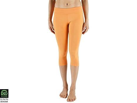 OrangeSports Mudra Corsaire Pantalon De Yoga Chin Aj4L5R