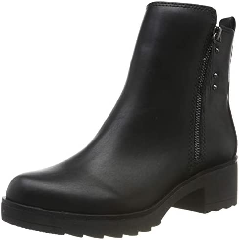 MARCO TOZZI Women's 2 2 25409 23 Biker Boots: Amazon.co.uk