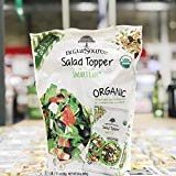 NaturSource (2 PACK) Organic Salad Topper Smart Life 2LBS Each Releasable Bag