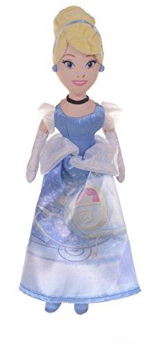 Disney 33316 - Cenicienta Princesa Cuentos de Peluche: Disney Princess: Amazon.es: Juguetes y juegos