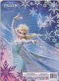 Disney Frozen Elsa 16 Piece Puzzle