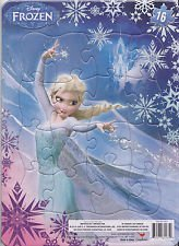 Disney Frozen Elsa 16 Piece Puzzle by Cardinal