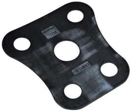 .4 Degree Pt Cruiser Specialty Products 71744 Toe Shim