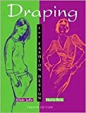 img - for Draping for Fashion Design 4th (forth) edition Text Only book / textbook / text book