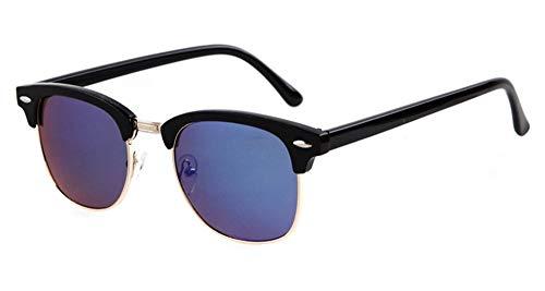 de la Unisex Montura la Las Vendimia KOMNY de E Sol conducción de de de de Manera Hombres Medio vidrios de Mujeres Eyewears Lujo Gafas Gafas los sin Ventas A Calientes Leopardo xffB0H7q