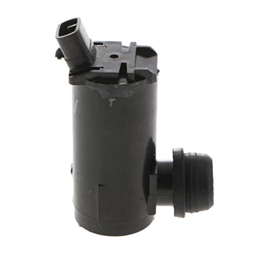 B Blesiya Replacement Windshield Washer Pump: