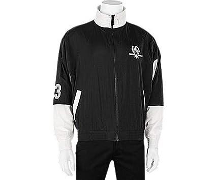 Jordan Legacy Flight Nostalgia AJ9 Retro Jacket at Amazon ...