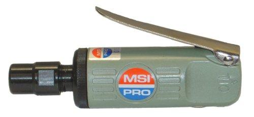MSI-PRO SM-508 Pneumatic 1/4-Inch Mini Die Grinder