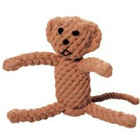 Madison All-Natural Rope Toy, Monkey, My Pet Supplies