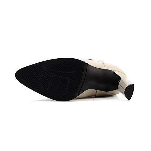 Abl12028 Sandales Beige Balamasa Compensées Femme z58dqd