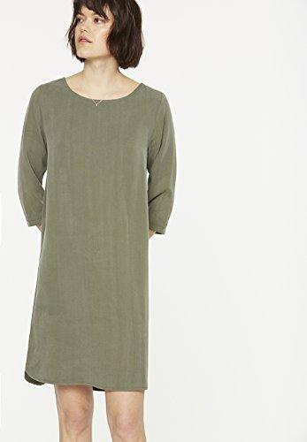 Tencel Khaki Fianna Damen armedangels Kleid U58RFyxqw