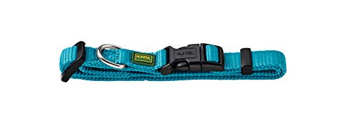 Hunter Vario-Basic Nylon Dog Collar