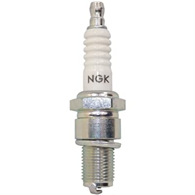 NGK (4644) BKR7E Standard Spark Plug, Pack of 1: Automotive