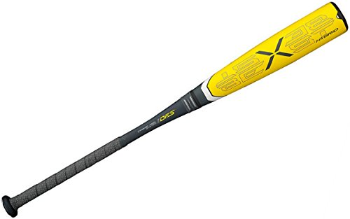 Easton A11287530  2018 USA Baseball 2 5/8 Beast X Hybrid Youth Bat -10, 30