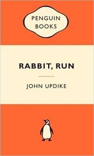 Rabbit, Run (Popular Penguins)