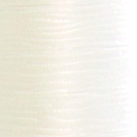 Clairefontaine 601501C Cinta de regalo blanco bobina mate