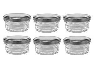 small glass 2oz - 3