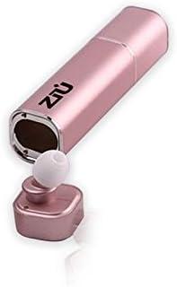 Ziu Smart Sound Color Rosa- Auricular Bluetooth y PowerBank ...