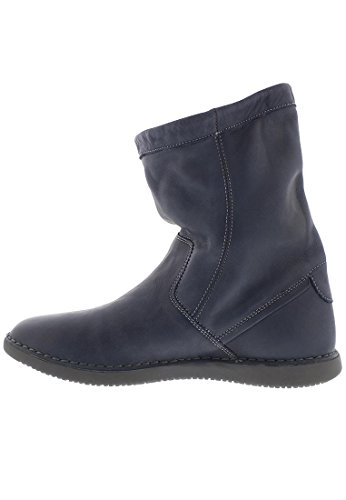 Navy Women's Til402sof Boots Slouch Softinos IX8wOq