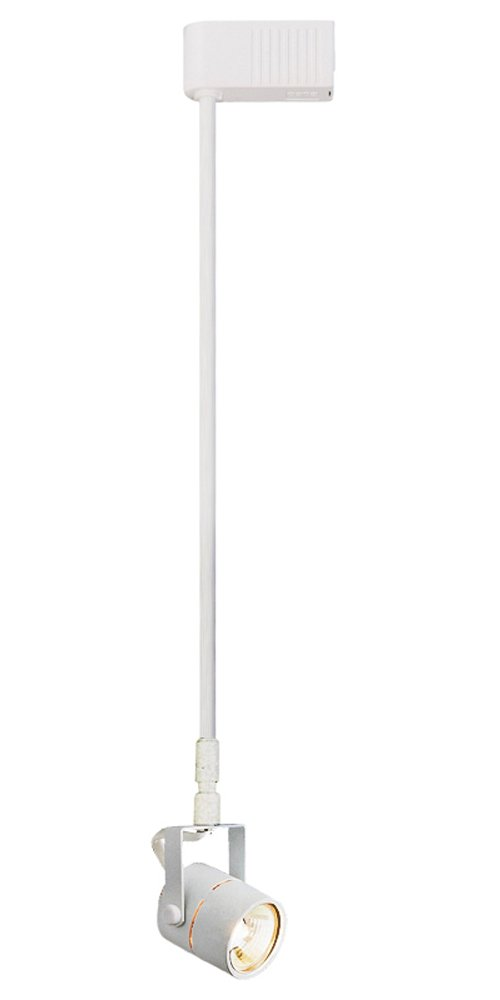 Elco Lighting ET528-36W Low Voltage Cylinder Fixture with Stem Extension
