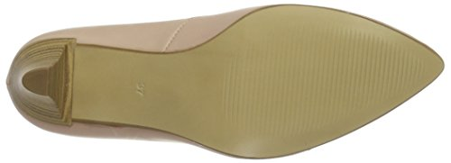 s.Oliver 22402, Zapatos de Tacón para Mujer Rosa (ROSE 544)