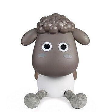Mouton À Éclairage Led Par Usb Cute D'énergie Cartoon Économie 7mY6Ifvbgy