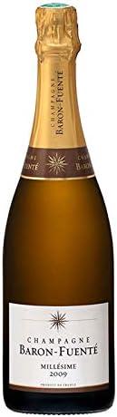 シャンパーニュ バロン・フエンテ グラン・ミレジメ ブリュット 750ml フランス産 辛口 シャンパン