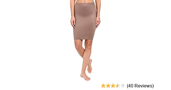 b530f0e31 SPANX Womens Two-Timing 1 2 Slip at Amazon Women s Clothing store