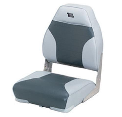wise-8wd588pls-664-mid-back-fishing-boat-seat-with-logo-grey-charcoal