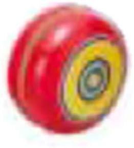 ヨーヨー 1個 色指定不可 日本製 木製 おもちゃ 玩具 48057 小柳産業 H