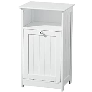 bathroom storage cabinets amazon classic floor standing bathroom storage cabinet white 11706