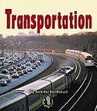 Transportation, Jennifer Boothroyd, 0822557304