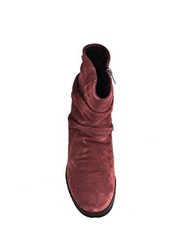 Mujeres 2161133 Zapato Igi Rojo amp;co Casual qInvH