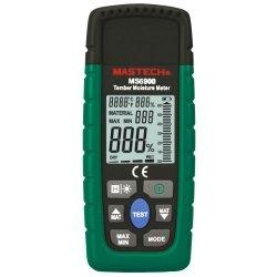 MASTECH bauholz holz log Feuchtigkeit Tester Messgerät luftfeuchtigkeit Tester