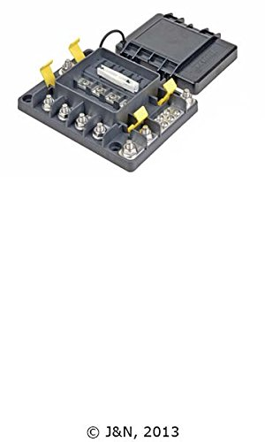 880089S - Terra Power Systems, Fuse Block -