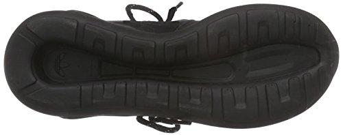 adidas Tubular Runner - Zapatillas Hombre Negro - Schwarz (Core Black/Carbon Mel./FTWR White)