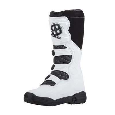 A.R.C. Corona Motocross Boot - White - Size 11 by A.R.C. (Image #6)