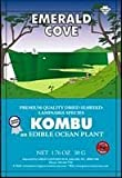 Emerald Cove Kombu Sea Vegetables 1.76 Oz (Pack of 6)