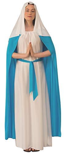 Mary Magdalene Bible Costumes - Rubie's Women's Adult Biblical Costume, Dark