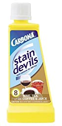 Stain Devils Wine, Tea, Coffee & Juice Remover (407/24)