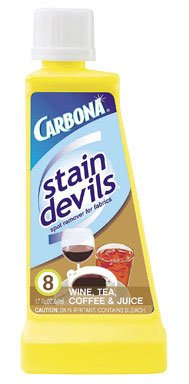 Stain Devils Wine, Tea, Coffee & Juice Remover (407/24)