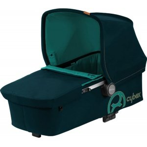 Regal Lager Callisto Carry Cot, Eclipse by Regal Lager