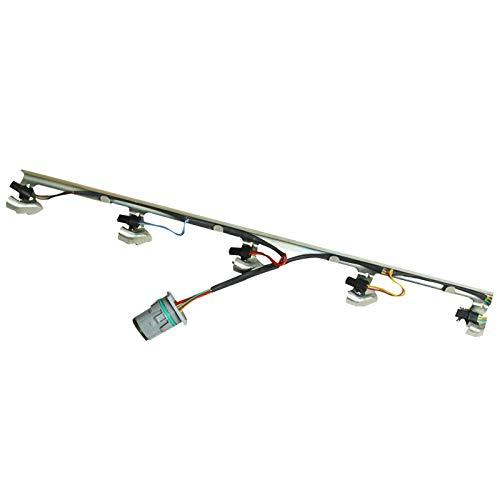 BETTERCLOUD Fuel Injector Harness Fit for 1994-2003 Navistar International  Harvester DT466 DT530 DT466E 1889905C92