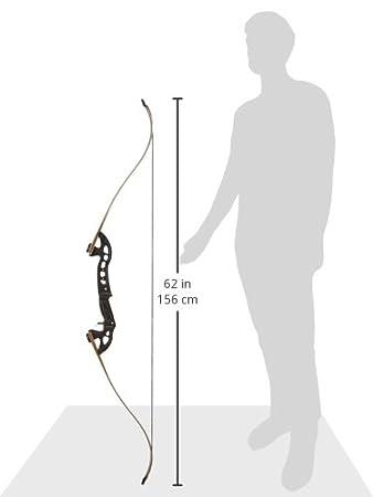 Martin Archery Jaguar Elite 40# Bow