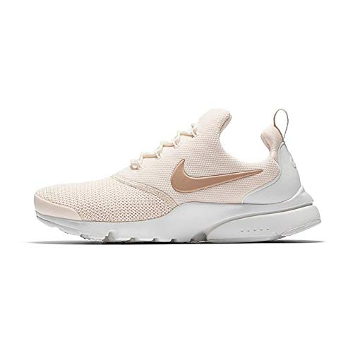 Summit WMNS Ice Femme Multicolore Presto Nike Fly 800 Beige Sneakers Basses Guava White Bio PdZwq1