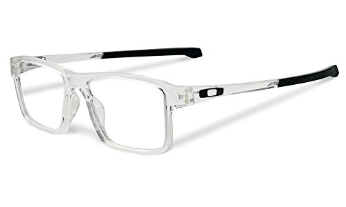 ion Eyeglasses - Chamfer 2.0 OX8040 02 - Frost (54-15-135) ()